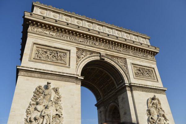A Aliança Francesa